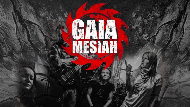 Gaia Mesiah a ty další holky