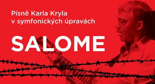 Karel Kryl symfonicky