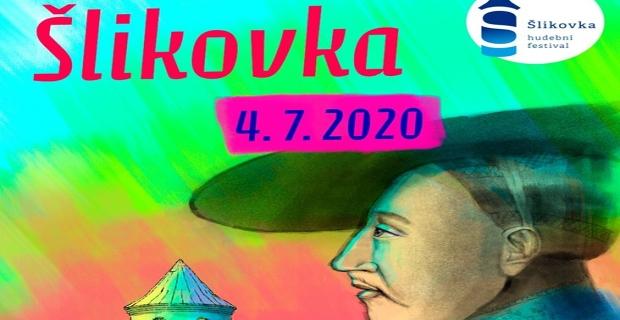 Šlikovka 2020