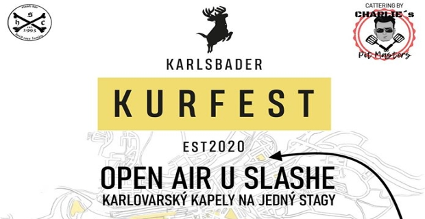 Kurfest Open Air