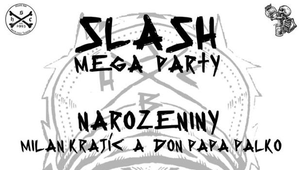 M.K. Collective ve Slashi