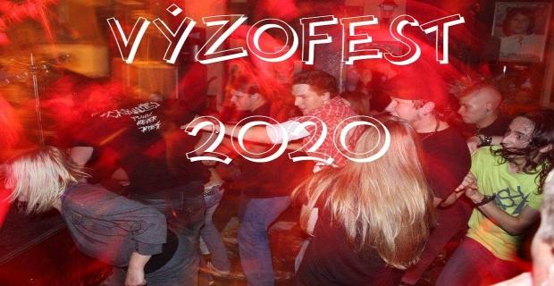 Výzofest 2020