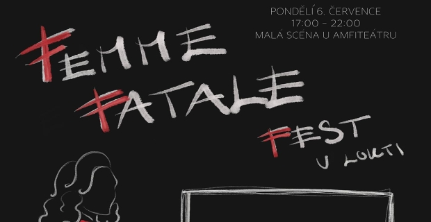 Femme Fatale Fest