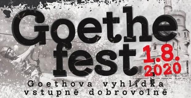Goethe Fest 2020