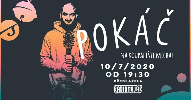 Sokolovské kulturní léto startuje sPokáčem!