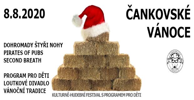 Čankovské vánoce 2020