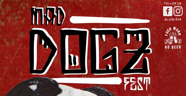 Mad Dogz Fest