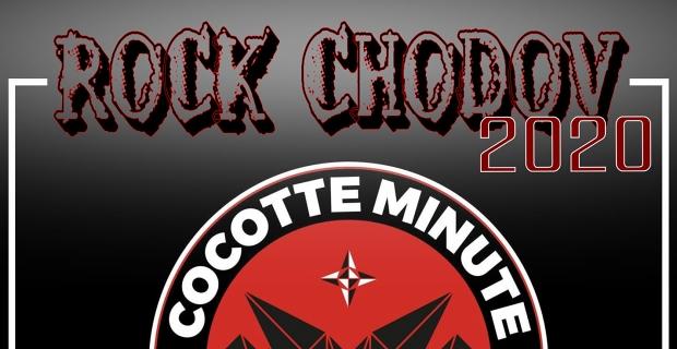 Rock Chodov 2020