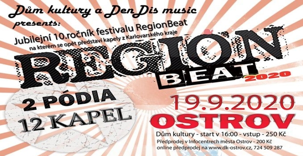 Region Beat 2020