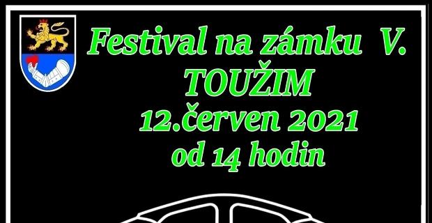 Festival na zámku V