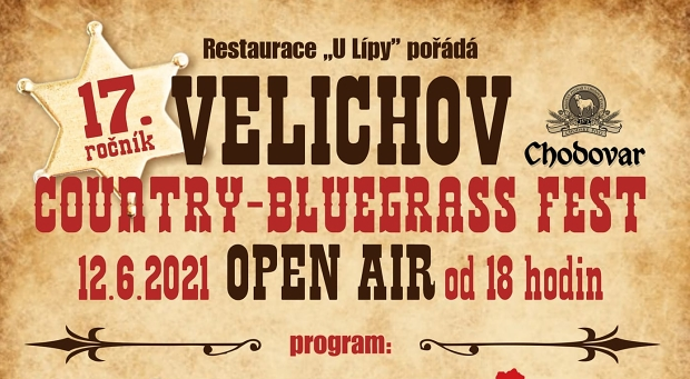 Country-bluegrass Fest Open Air