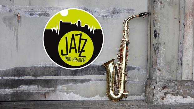 Jazz pod hradem