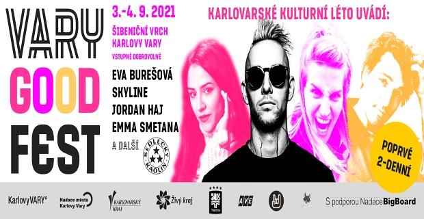 Vary Good Fest 2021