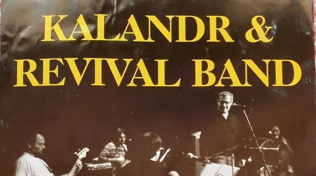 Kalandr a revival Band