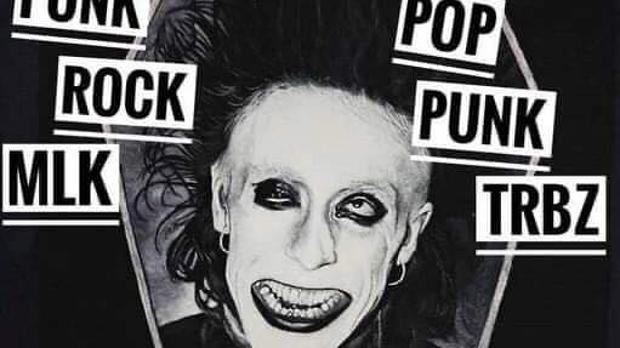 Punk Rock Saturday