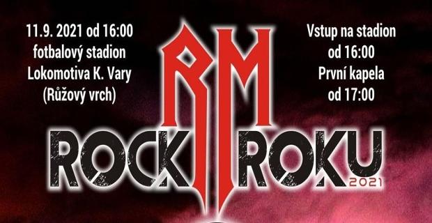 Rock roku