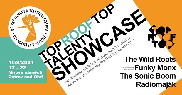 Top RoofTop Talenty Showcase