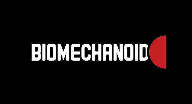 Biomechanoid u radnice